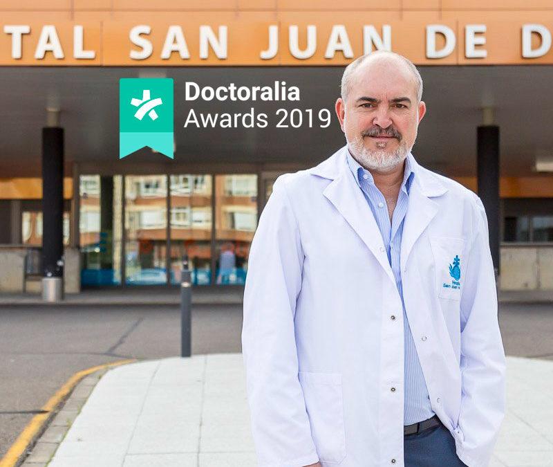 Diario de León: Uno de los mejores especialistas