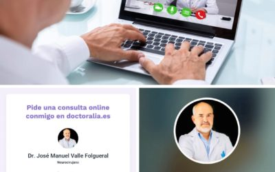 Servicio de telemedicina y videoconferencia