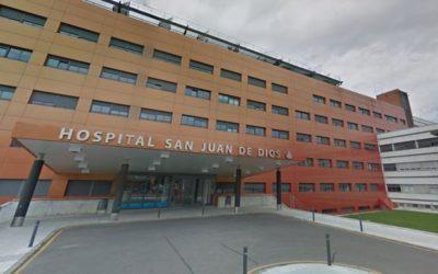 San Juan de Dios, primer hospital en instalar la última tecnología en navegación e imagen guiada por TAC intraoperatoria en cirugía avanzada de columna