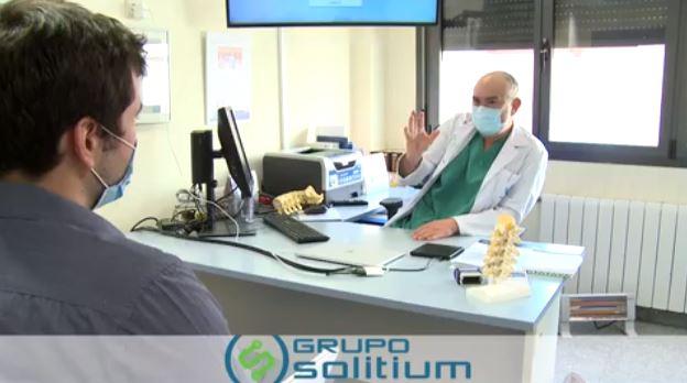 Valle Folgueral, el mejor neurocirujano de España: «Tenemos el mejor equipo posible para hacer nuestro trabajo»