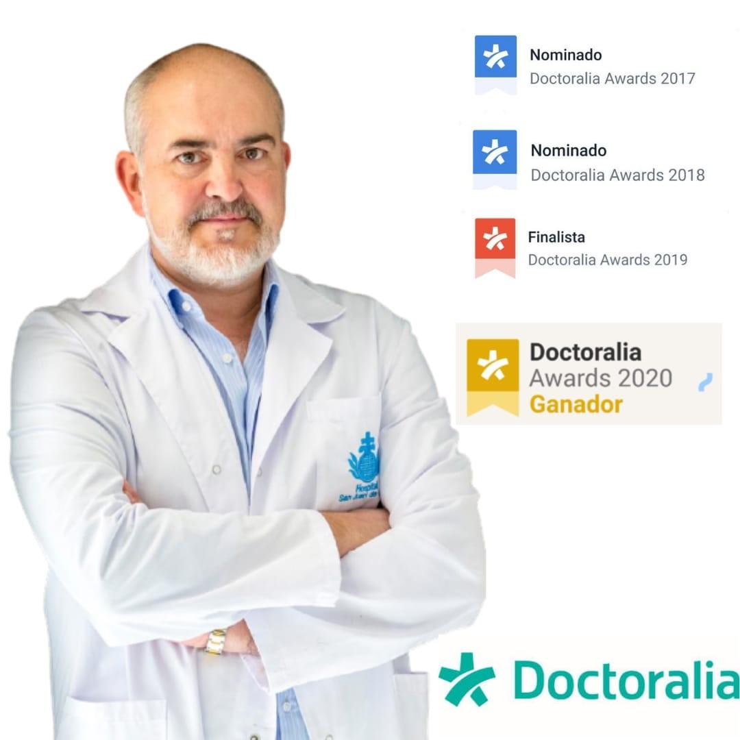 Neurocirujano en León
